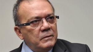 """Carlos Maranhão: """"Estamos buscando financiamento interno ou externo"""" / Foto: Fernando Leite/Jornal Opção"""