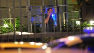 Autoridades argentinas investigavam a morte do procurador Alberto Nisman. Na foto, o Secretário para a Segurança, Sergio Berni, supervisiona a aplicação dos protocolos / Foto: Presidência da Argentina
