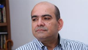"""Foto: Ceser Donisete, presidente regional do PT: """"Eleitor sabe separar o local do federal, ainda bem"""""""