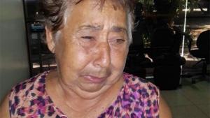 Dirce Cavalcante Filha atuava a mando do filho | Foto: Polícia Civil