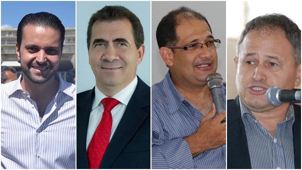 Eleições municipais de 2016 tem movimentado os bastidores da política anapolina