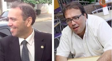 Eduardo Machado perdeu 60 kg após  cirurgia e ganhou qualidade de vida | Fotos: Fernando Leite/jornal Opção