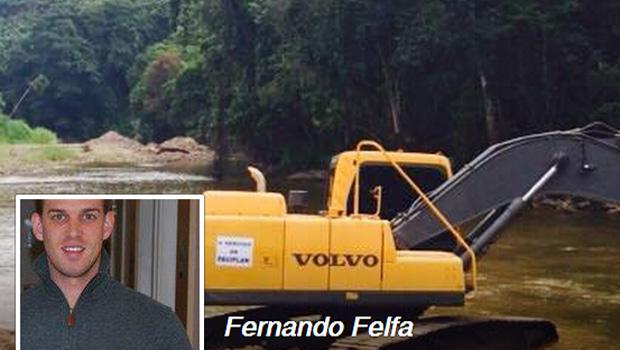 Itamaraty não confirma desaparecimento de brasileiro no México