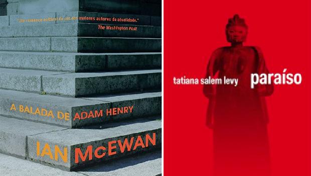 Tatiana Salem detona Ian McEwan e é detonada por Luís Augusto Fischer