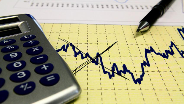 BC reduz projeção para crescimento da economia em 2017 para 0,8%