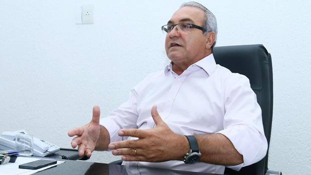 Jânio defende autonomia dos municípios, mas elogia criação do Codemetro