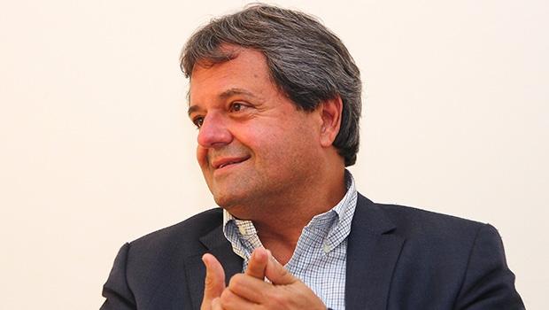 Mal teve seu nome ventilado como candidato da base aliada, Jayme Rincón já começa a sofrer resistência | Foto: Fernando Leite/Jornal Opção