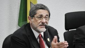 José Sérgio Gabrielli / Foto: Geraldo Magela/ Agência Senado