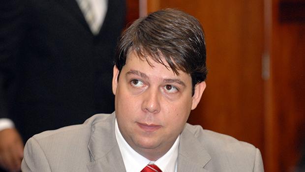 Karlos Cabral garante que não vai apoiar Paulo do Vale e que vai disputar a Prefeitura de Rio Verde