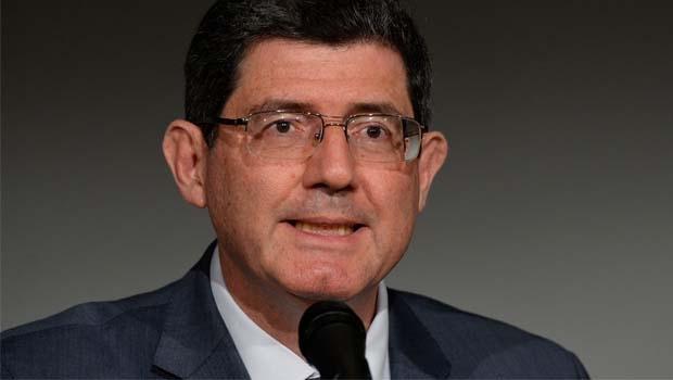 Ministro da Fazenda, Joaquim Levy: medidas econômicas na contramão do que o PT pregou na campanha / Foto: Wilson Dias/ Agência Brasil