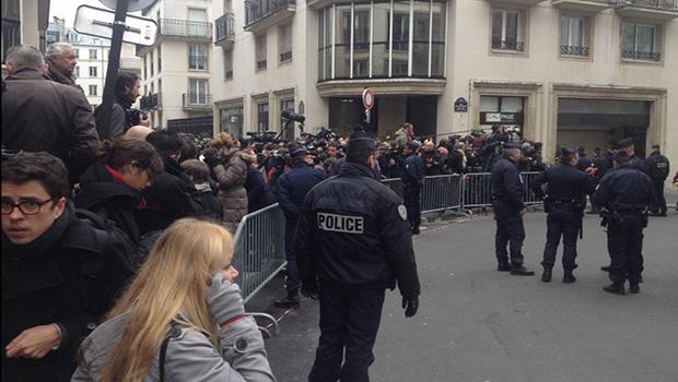 Paris: autoridades já fizeram várias detenções de suspeitos do ataque