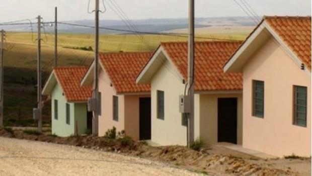 Governo de Goiás libera construção de 69 moradias em Ipameri