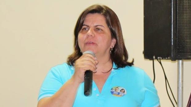 Neiba Barcelos acredita que PSDB deve voltar ao poder em Mineiros | Foto: reprodução / Facebook