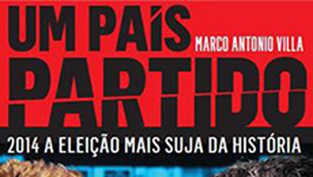 Historiador Marco Antônio Villa adere à crítica panfletária aos governos do PT?