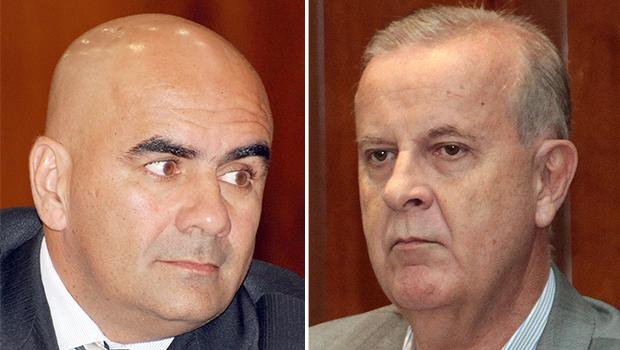 Paulo Cezar Martins defende que PMDB deixe Paulo Garcia trabalhar ou rompa de vez com PT