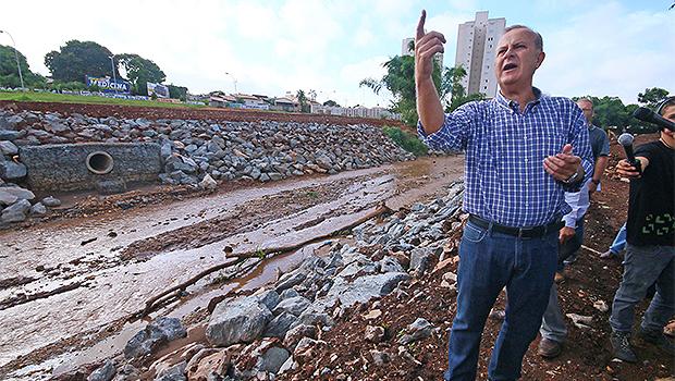 Prefeitura de Goiânia recebe mais de R$ 2,5 milhões do BID para ações ambientais