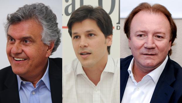 Irismo pode sacrificar 2018 pensando em 2016. PSDB pode sacrificar 2016 pensando em 2018