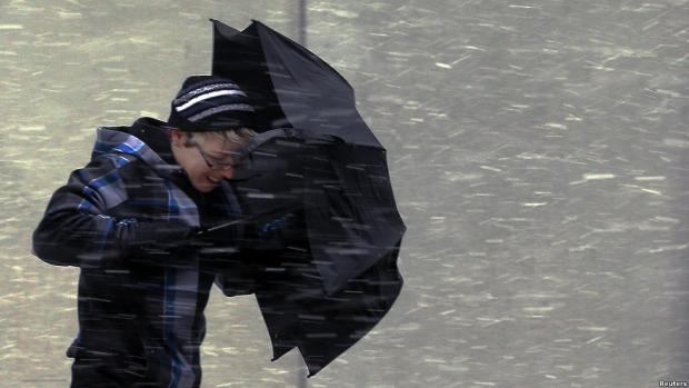 Especialista explica como funcionam os alertas de tempestade