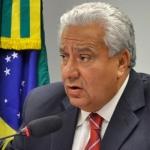 Vilmar Rocha toma posse como secretário nesta segunda (2/2)   Foto: reprodução / Facebook