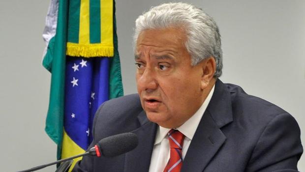 Vilmar Rocha assume secretaria de Meio Ambiente, Infraestrutura e Cidades na segunda (2/2)