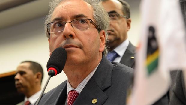 Eduardo Cunha deu dor de cabeça ao romper velhos conceitos de Lula