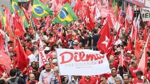 Militância do PT pode complicar aliança  / Foto: Fernando Leite/Jornal Opção