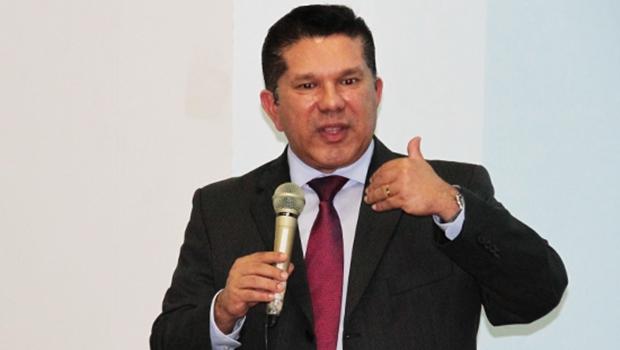Sandes Júnior diz que Michel Temer sabe articular para permanecer na Presidência da República