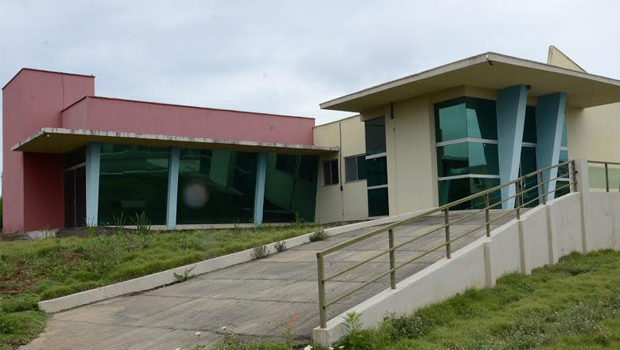 Município de Caldas Novas inaugura Hospital do Rim na próxima semana