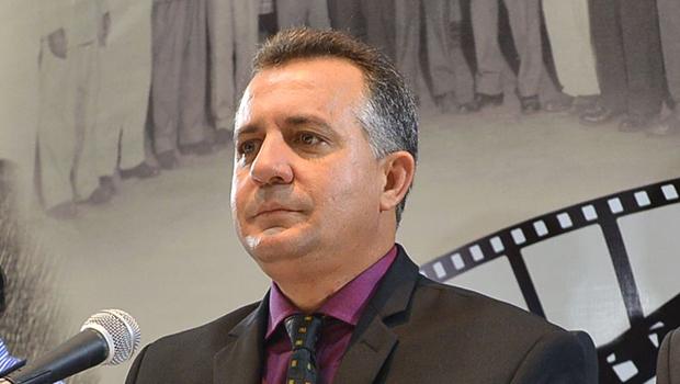 """Reeleito presidente da AGM, Baré fala de dificuldades financeiras dos municípios: """"Estamos com a corda no pescoço"""""""
