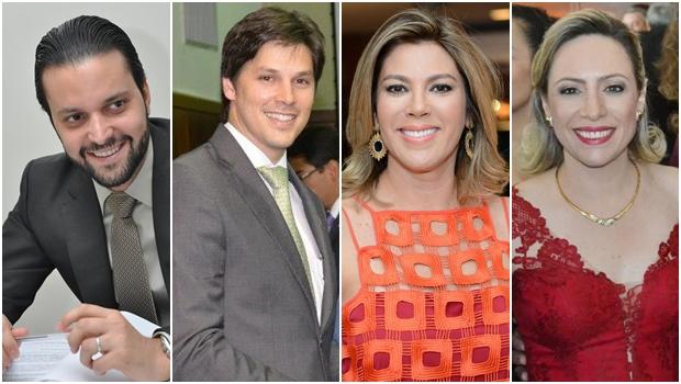 Lista dos políticos mais bonitos de Goiás