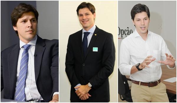 Fotos: reprodução / Assembleia Legislativa / Jornal Opção