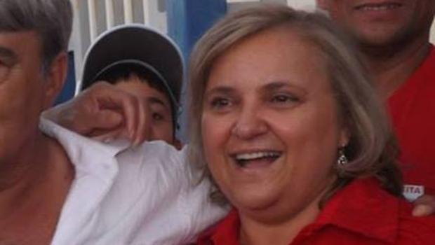 TSE mantém cassação da prefeita de São Domingos e convoca nova eleição