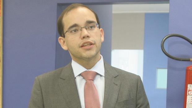 Fábio Sousa: comunidade evangélica é forte em Aparecida