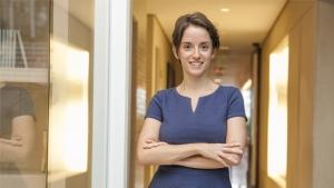 """Camila Pereira: """"Diversidade deve ser valorizada, mas desigualdade é algo grave"""" / Divulgação/Fundação Lemann"""