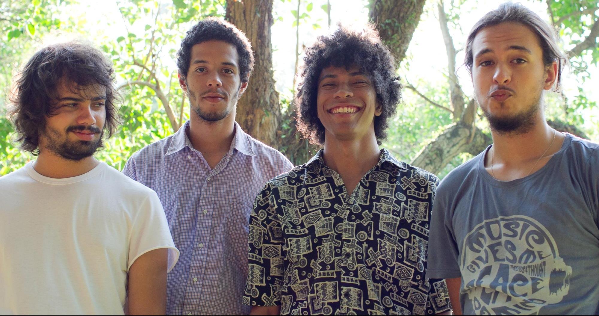 Grito Rock é alternativa para carnaval em Goiânia