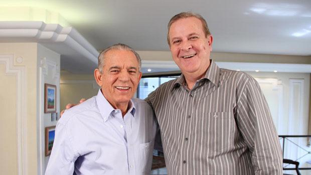 CEI da Câmara investigará gestões de Iris Rezende e Paulo Garcia