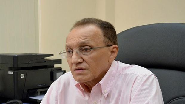 """Jacques Silva: """"Se a má gestão continuasse, seria irrecuperável"""""""