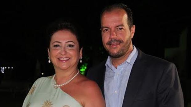 Ministra Kátia Abreu se casa em Brasília neste domingo (1º/2)
