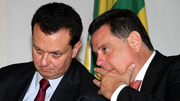 Ministro Gilberto Kassab anuncia 508 milhões para o governo de Goiás e para prefeituras