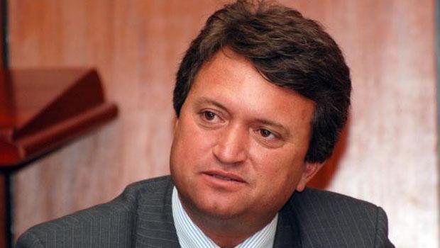 Magda Mofatto pode bancar seu marido, Flávio Canedo, para vice de Evandro Magal em Caldas Novas