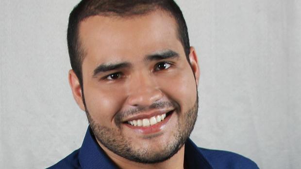 Lucas Vergílio vai para a Comissão da Reforma Política e apresenta seis projetos