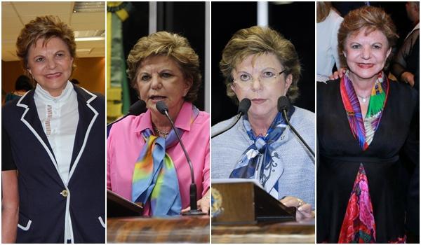 Fotos: reprodução / Agência Senado