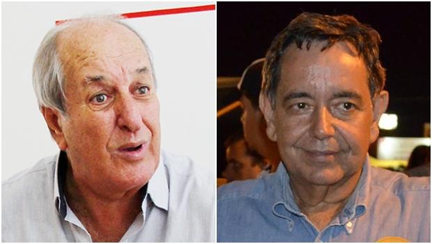 """Disputa pela vice-presidência da Assembleia: Mané de Oliveira se diz """"traído"""" por Nédio Leite"""