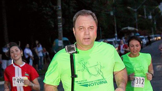 Marcello Rosa: por meio de sua demissão, o Grupo Jaime Câmara manda um recado para seus jornalistas l Foto: Divulgação/Facebook