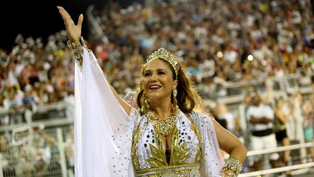 Vai-Vai vence Carnaval de São Paulo