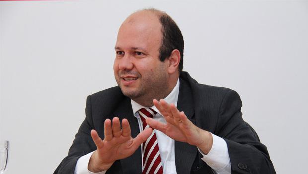 Super-Noleto começa a qualificar a articulação política de Paulo Garcia e agrada vereadores