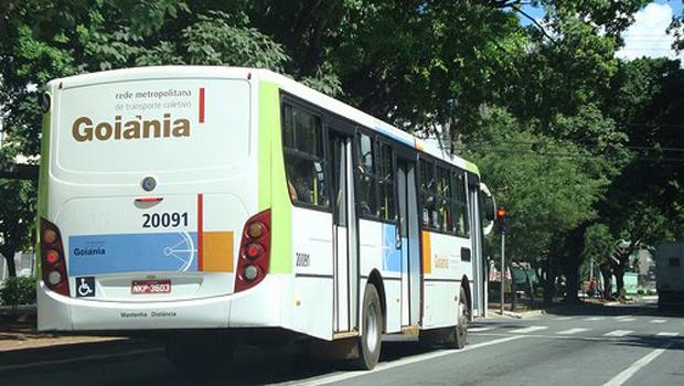 Companhia de Transporte anuncia que ônibus de Goiânia terão ar-condicionado