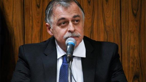 Ex-diretor da Petrobras Paulo Roberto Costa | Foto: Geraldo Magela/Agência Senado