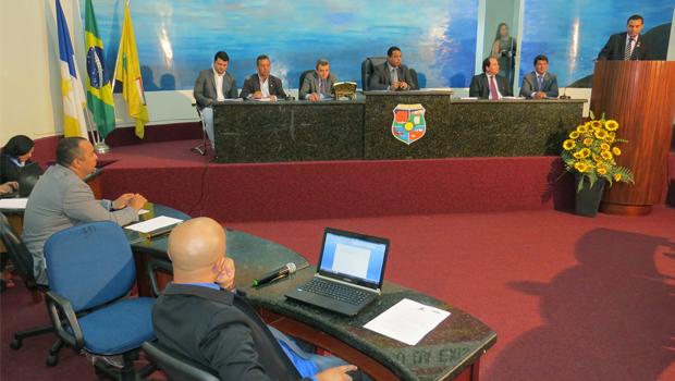 Câmara de Porto Nacional vai prorrogar a CPI