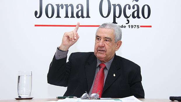 """""""A Sefaz tem alternativas para fazer a receita do Estado continuar a crescer"""""""